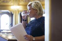 Etter tre budsjetter med Frp-Siv: Har økt avgiftene med 3,3 milliarder