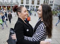 Blogger June Holm delte sin historie til støtte for Andrea Voll Voldum: – Jeg har kjent mye på skam