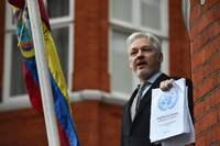 Svensk påtalemyndighet opphever arrestordren mot Julian Assange