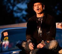 Johnny Depp om presidentdrap: – Kanskje det er på tide