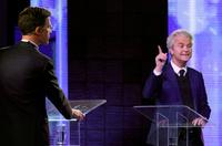 Statsminister til Wilders: – Jeg samarbeider aldri med deg!