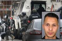 Terrorsiktet i avhør: Skulle sprenge seg i lufta - ombestemte seg
