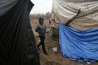 160.000 asylsøkere skal flyttes - 11.966 er flyttet