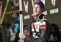 Johansson satte verdensrekord– så ble han slått av Kraft: 253,5 meter!