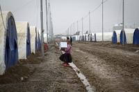Frykter Mosul vil bli «nytt Aleppo»