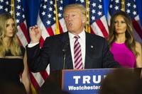 Trump: – Jeg tror mange ville holdt det møtet