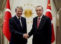 Tyrkia utviser Nederlands ambassadør og stanser politisk kontakt