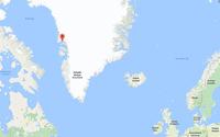 Jordskjelv og tsunami på Grønland:Minst fire er savnet