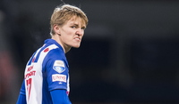 Mini om Ødegaard-vraking: – Lagerbäck er ikke like stor fan