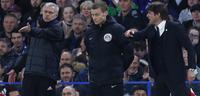 Mourinho svarer Chelsea-fans:– Judas er nummer én