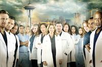 Ny «Grey's Anatomy»-serie