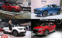 Bilmessen i Genève: 10 nye SUV-er på vei