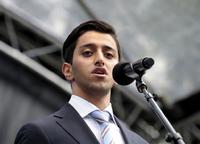 Jeg er ikke ansvarlig for terror, bare fordi jeg er muslim
