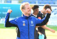 Nådeløse angripere sikret sesongens andre seier for Kristiansund