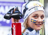 Nilsson om treningssmellen:– Jeg kommer sterkere ut av det