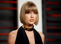 Mann arrestert for å ha forfulgt Swift