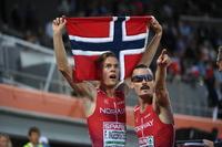 Sportssjefen bekrefter: Henrik Ingebrigtsen klar for Rio - lillebror må vente