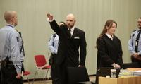 Regjeringsadvokaten: – Breivik strålende fornøyd med Trump-seier