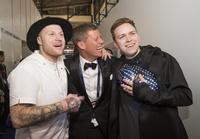 JOWST fikk 10. plass i «Eurovision»