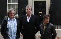 Slik blir nye «The Grand Tour» med de gamle «Top Gear»-programlederne