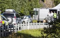 Feiring-drapet: Politiet har funnet antatt drapsvåpen