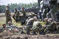 Foreslår 16 måneders militærtjeneste