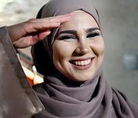 Forsvarsministeren: Håper «Skam»-Sana vil dra flere med seg i militæret