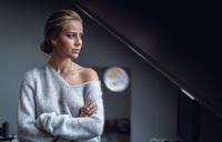 Brudd for blogger Anniken Jørgensen