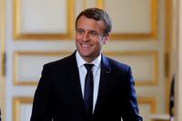 Børge Brende: – Macron gir ny energi til Frankrike