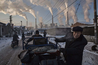 Kina kan bli verdens klimalokomotiv