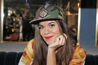 «Style Connection»-Kristin bytter smarttelefon med gammel Nokia