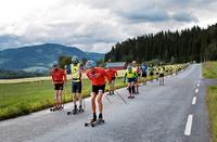 Her tar Norge ansvar for å redde internasjonal skisport