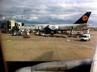 Berlin-flyplasser lammet