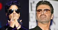 Prince og George Michael skal hylles under Grammy Awards