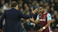 West Ham-eier slakter Dimitri Payets oppførsel
