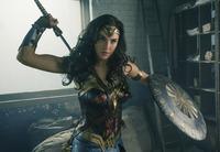 Knallåpning for «Wonder Woman»