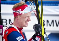 Thingnes Bø på 2. plass på jaktstarten