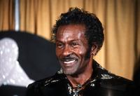 Rockelegenden Chuck Berry er død
