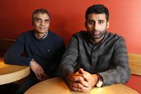 Bokanmeldelse: Adel Khan Farooq: «Mine brødre»