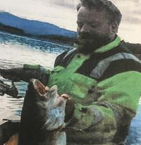 Odd Raymond Olsen (36) innrømmer: Tente på og drepte Nils Olav Bakken (49)