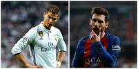 Nå kan Messi og Ronaldo dopingtestes oftere: – Utrolig at det er så store sprik