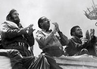 Fidel Castro (90) er død