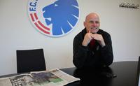 FCK-direktøren avskilter Solbakken som Norge-kandidat