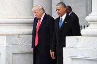 Ber om mer tid for å bevise Obama-avlytting av Trump