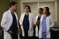 Én av disse slutter i «Grey's Anatomy»