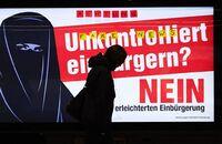 Et skremmeskudd til europeiske politikere