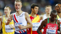 Mener Filip er mer enn god nok for gull  – gikk lett til semifinale