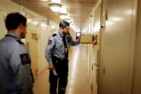 Domstol: Afghaner er et barn. Sendes trolig ut lørdag