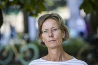 Helga Hjorth om å bli romanfigur: – Umulig å forsvare seg