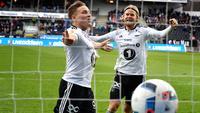 Kåre om Jonas Svensson: – Han er i internasjonal toppklasse